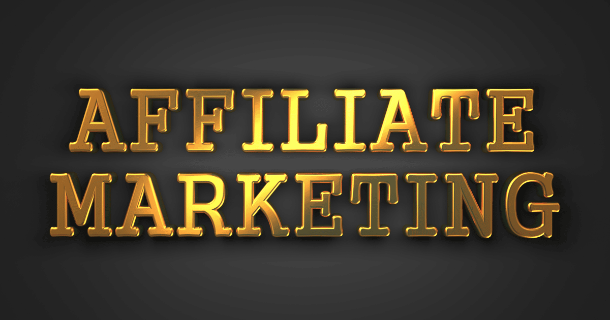 Hva er Affiliate Marketing