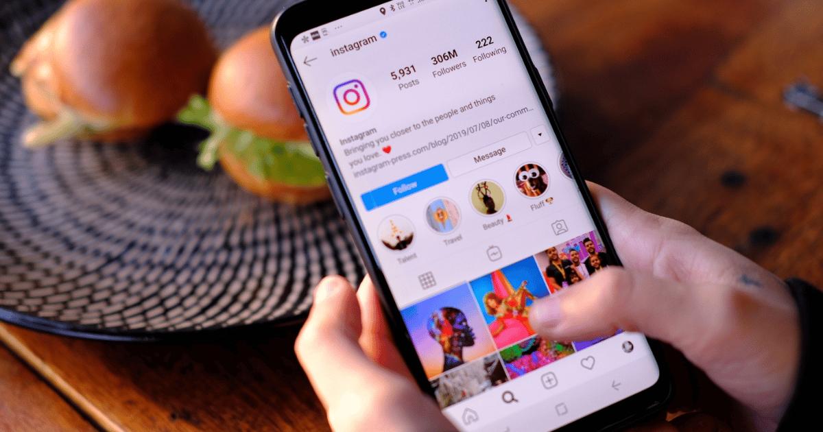 Tjene penger Instagram