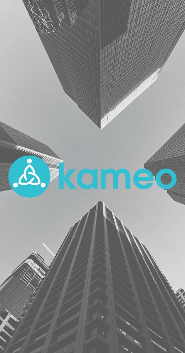 Opprett en investeringskonto på Kameo.no her og kom i gang med å investere i eiendom og bedriftslån
