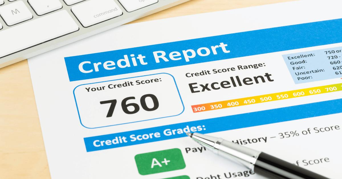 Hvordan sjekke kredittverdighet?